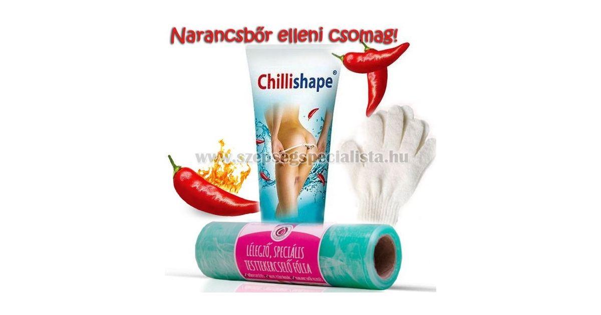 karcsúsító tabletták chile esiko