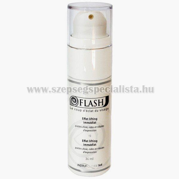 FLASH VISAGE - Expressz hatású ránctalanító spray szarkalábra és mimikai  ráncokra bccb15f841