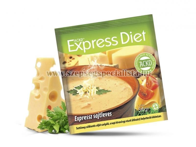 Natur Tanya® Expressz Diéta - Krémes, lágyan selymes..