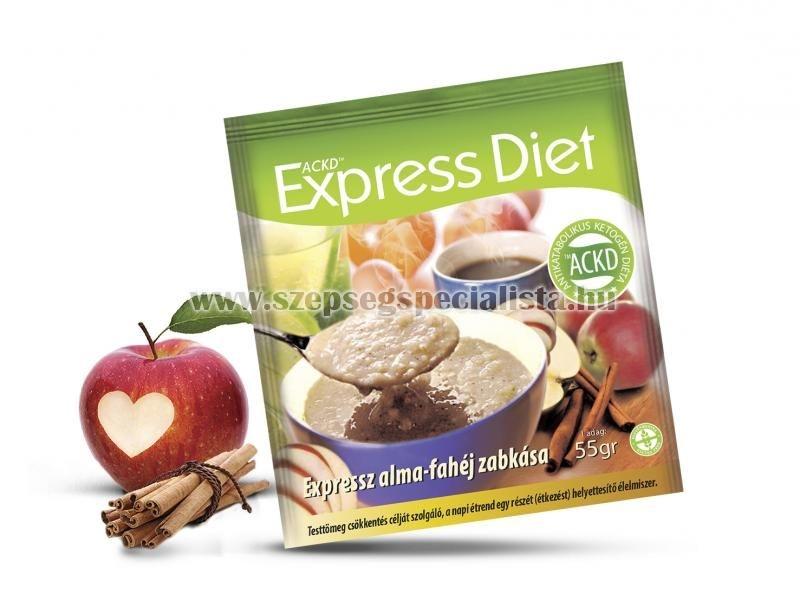 Natur Tanya Expressz Diéta, zsírégető csomag - All in one - bionagyker